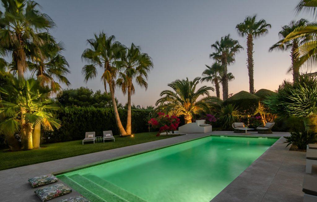 Casa Susana Pool